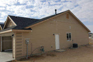 Residential Siding Treasure Valley