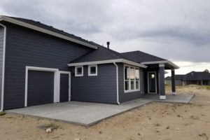 Home Siding Treasure Valley