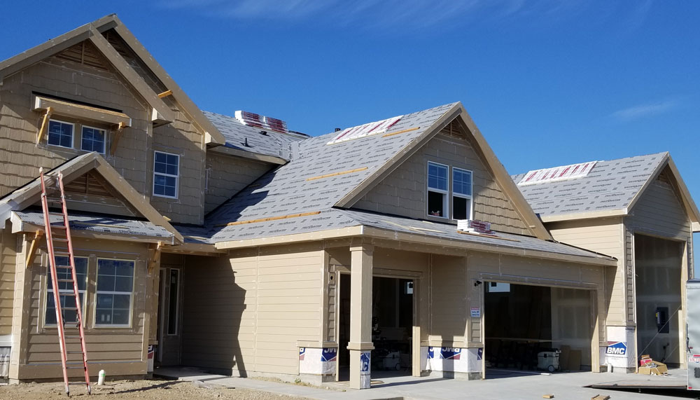 House Siding Company Serving Boise, Idaho