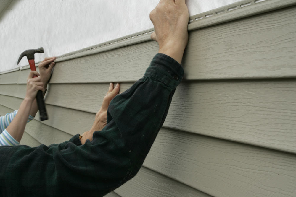 Vinyl Siding Treasure Valley